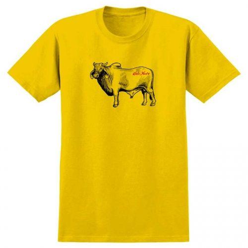 Anti Hero Cow