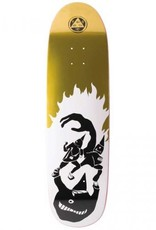 Welcome Skateboards Creepers on Atheme White/Gold Foil 8.8""