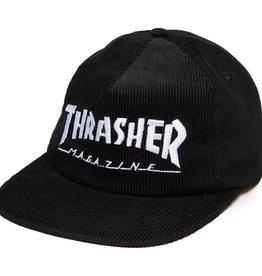 Thrasher Mag. Mag Logo Corduroy