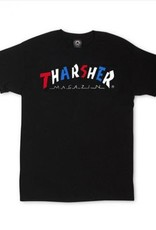 Thrasher Mag. Thrasher Knock Off