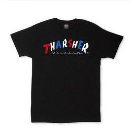 Thrasher Mag. Thrasher Knock Off