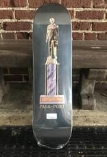 Pass~Port Pro Trophy Black 7.875
