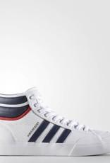 Adidas Matchcourt High RX2 White/Navy
