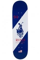 "Chocolate Skateboards Rolo Brenes 8.25"""