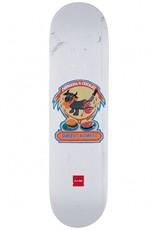"Chocolate Skateboards Carniceria Alvarez 8.0"""