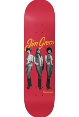 Deathwish Skateboards Party Girls JG 8.475""