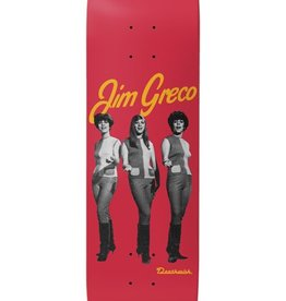 "Deathwish Skateboards Party Girls JG 8.475"""