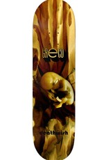 "Deathwish Skateboards Fetus JG 8.38"""