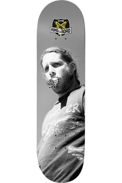 "Deathwish Skateboards JD KOTR Cigs 8.5"""