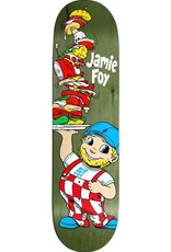 Deathwish Skateboards Big Boy Foy JF 8.25""