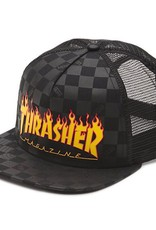 Vans Shoes Vans x Thrasher Trucker Hat