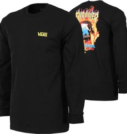 Vans Shoes Thrasher x Vans Cardiel Tee