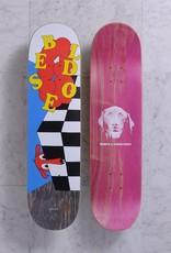 Quasi Skateboards Bella (Blue) 8.125