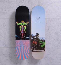 Quasi Skateboards Dream 8.5