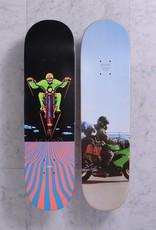 Quasi Skateboards Dream 8.25