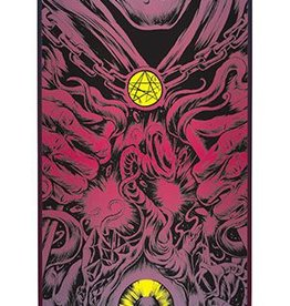 Creature Skateboards Graham High Priest 9.125""