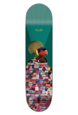 Chocolate Skateboards Brenes Goddess 8.125""