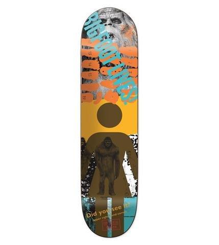 Girl Skateboard Company Conspir-OG