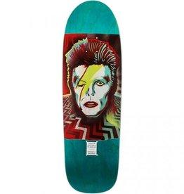 Prime Skateboards Jason Adams Bowie Old School 9.5