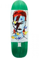 Prime Skateboards Gonz-Lee Bowie Old School 9.5