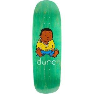 Prime Skateboards Dune Sitting Baby Reissue 9.75