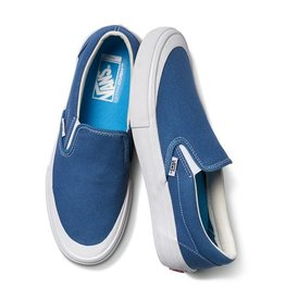 Vans Shoes Slip-On Pro Andrew Allen