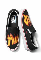 Vans Shoes Slip On Pro Thrasher/Black