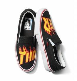 Vans Shoes Slip On Pro Thrasher/Black