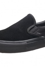 Vans Shoes Slip On Pro Blackout