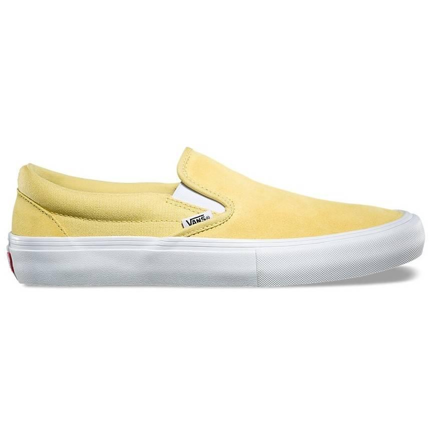 Vans Shoes Slip On Pro Dusky Citron