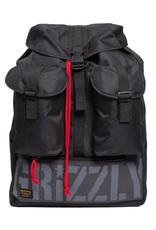 Grizzly Griptape Everest Basecamp Bag Black