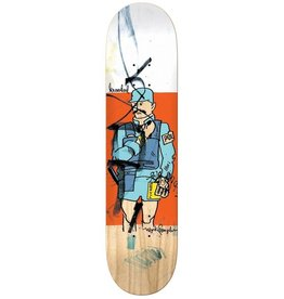 Krooked Coppa Gonz 8.38""