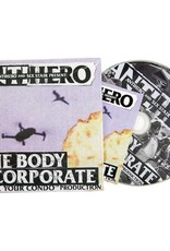 Anti Hero The Body Corporate DVD