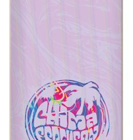"""Real Skateboards Slicked Iced Chima 8.06"""""""