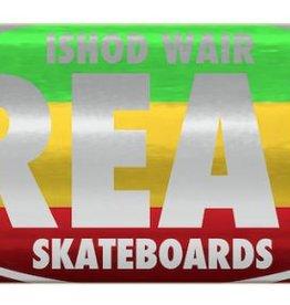 "Real Skateboards Shine Oval Ishod 8.25"""