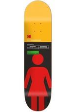 Girl Skateboard Company Kodak x Girl