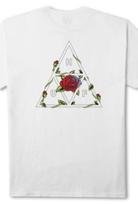 HUF Roses Triple Triangle Tee
