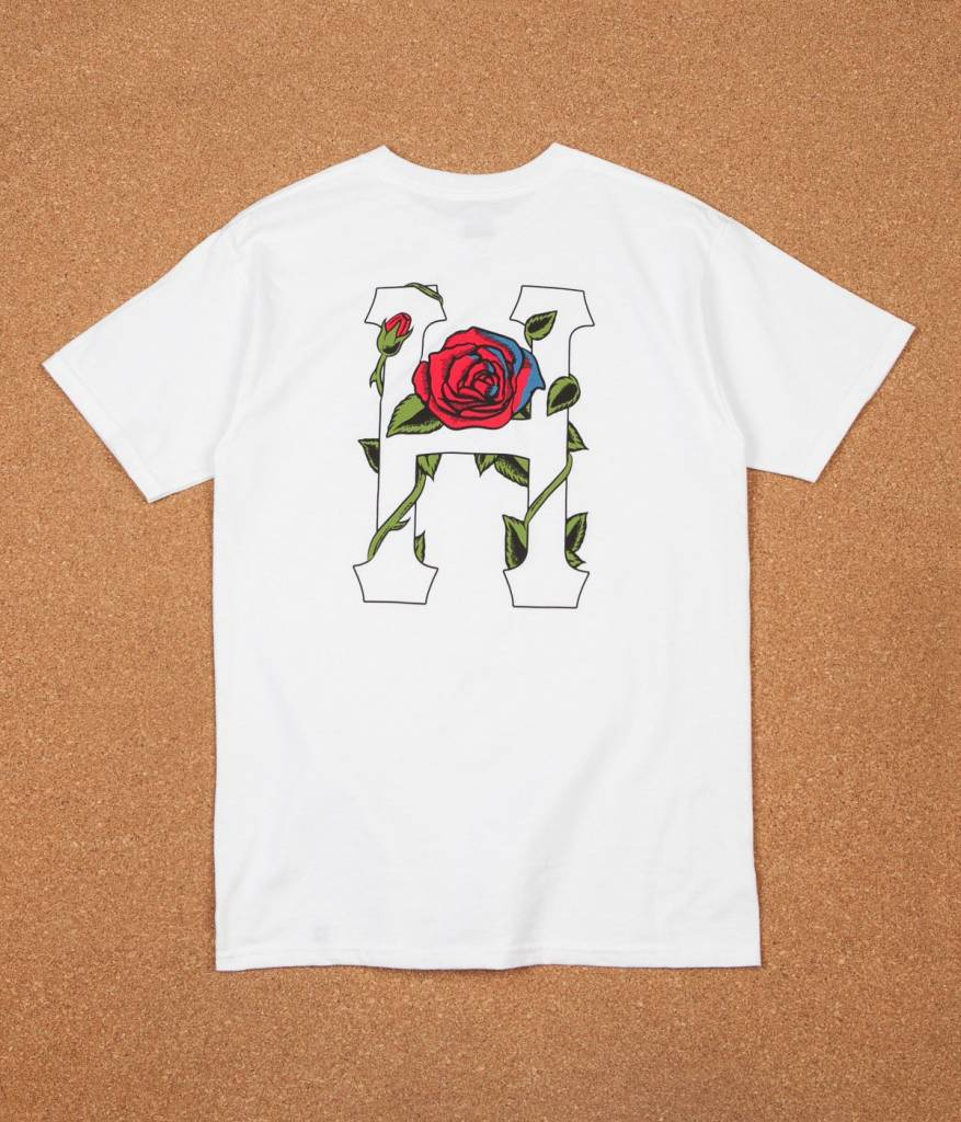 HUF Roses Classic H Tee