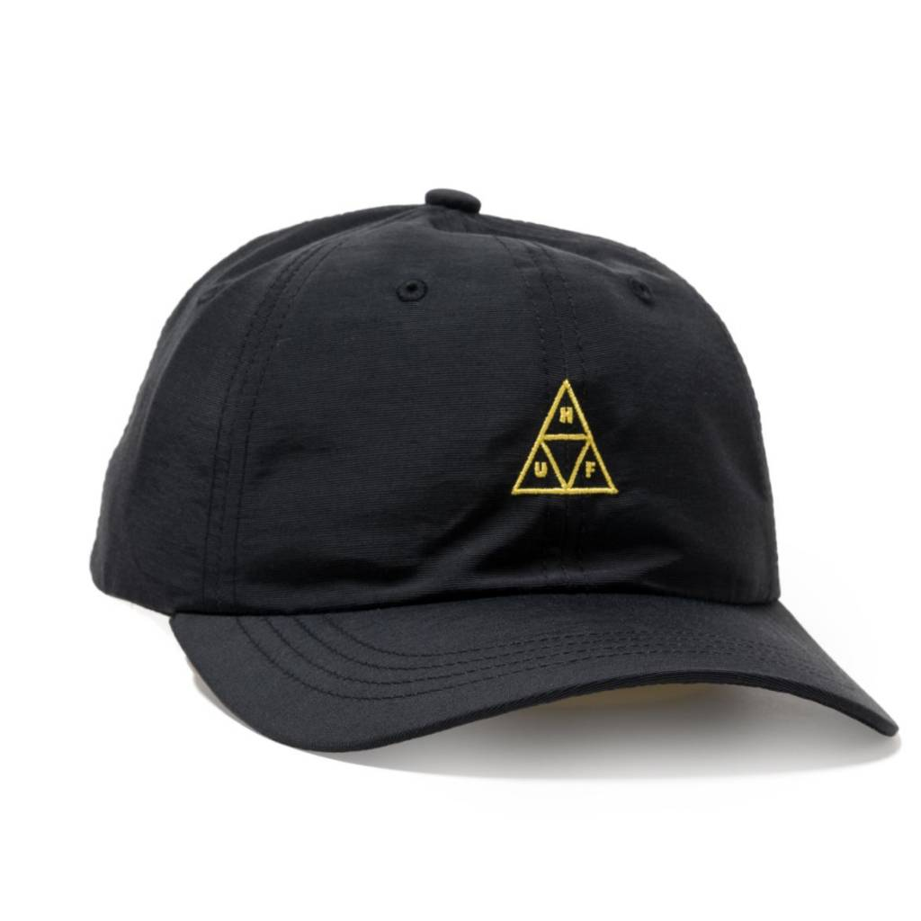 HUF Triple Triangle Curved Visor 6panel