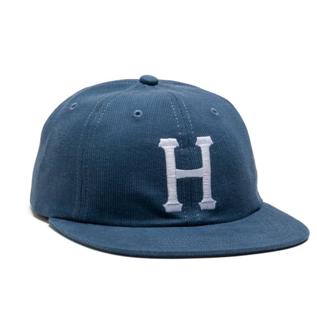 HUF Classic H Bedford 6 Panel