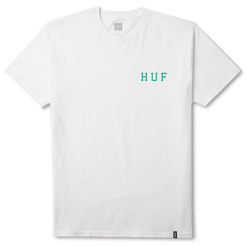 HUF Blur Classic H Tee