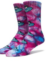 HUF Mad Kat Crew Sock