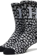 HUF Cheetara Crew Sock