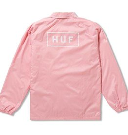 HUF Bar logo Coaches Jacket
