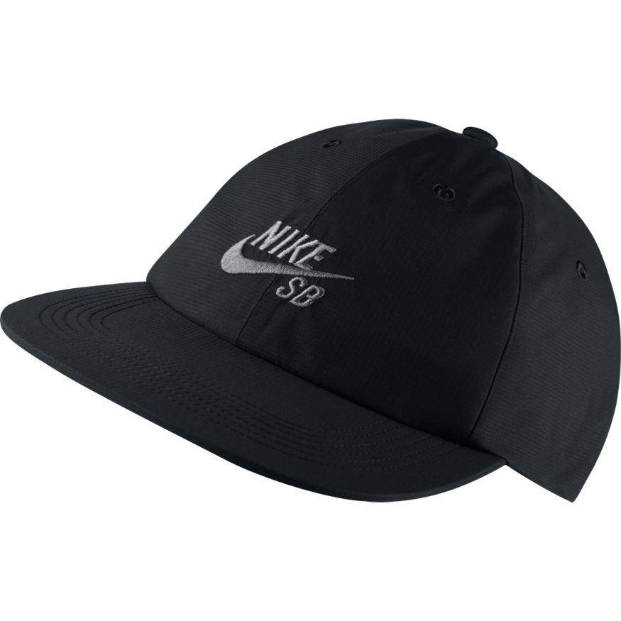 Nike USA, Inc. Nike SB H86 Cap Black