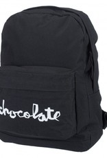 Chocolate Skateboards Chocolate Chunk Backpack