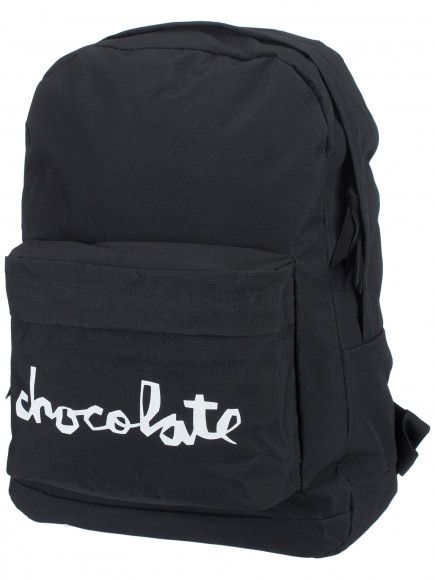Chocolate Skateboards Chocolate Chunk Backpack