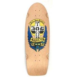 "Dogtown OG Classic Bulldog 10"""