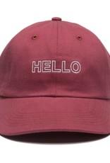CallMe917 Shalom Hat