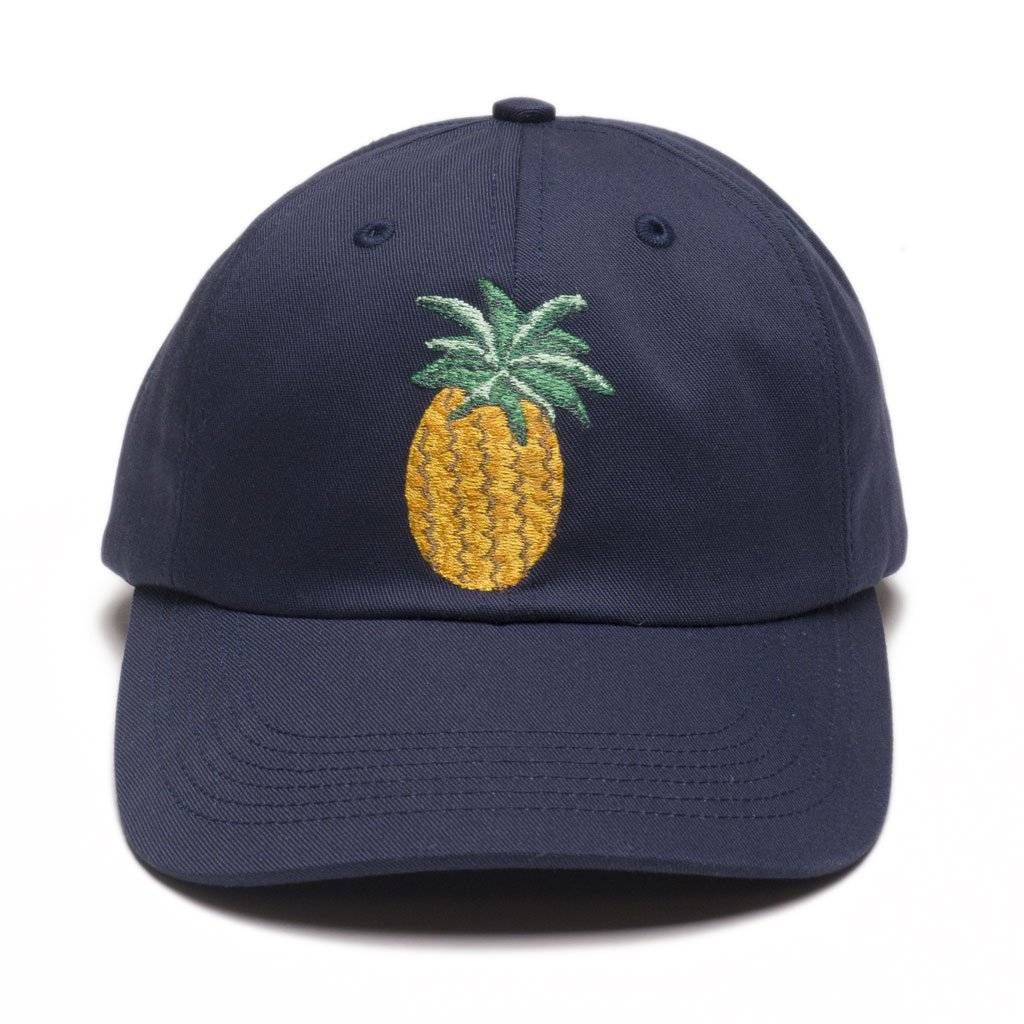 CallMe917 Pineapple Hat